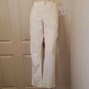 Ralph Lauren Women's Cargo Pants